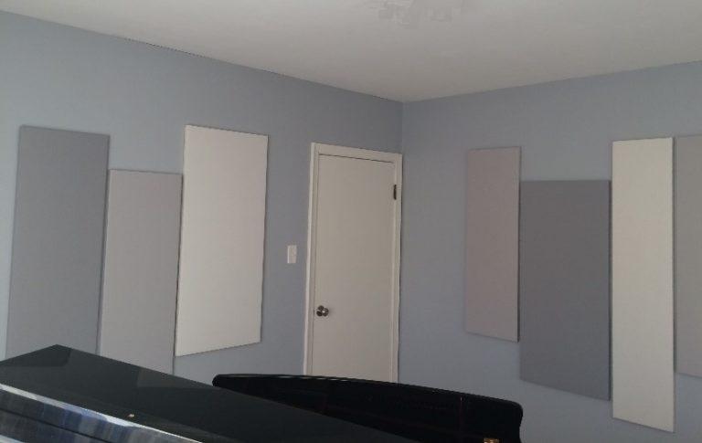 piano wall panels