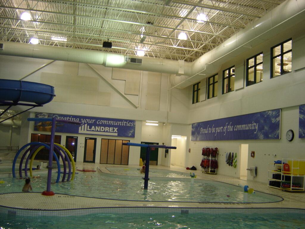 Pool Acoustics